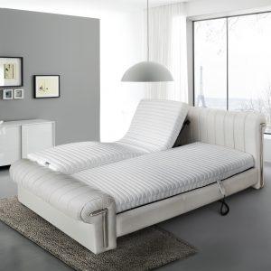 เตียงนอนปรับระดับ
